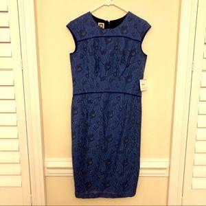 Anne Klein Sheath Dress